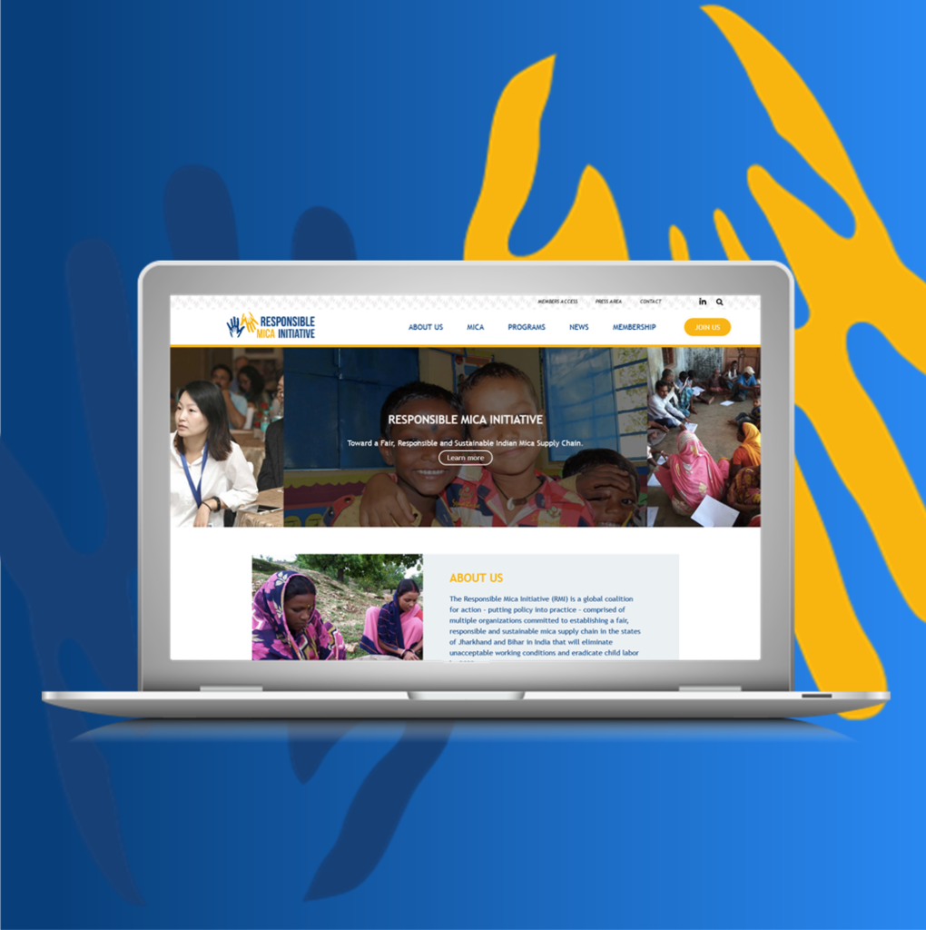 Site Responsible Mica Initiative