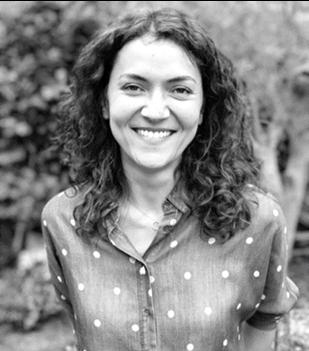 Jessica Lafon