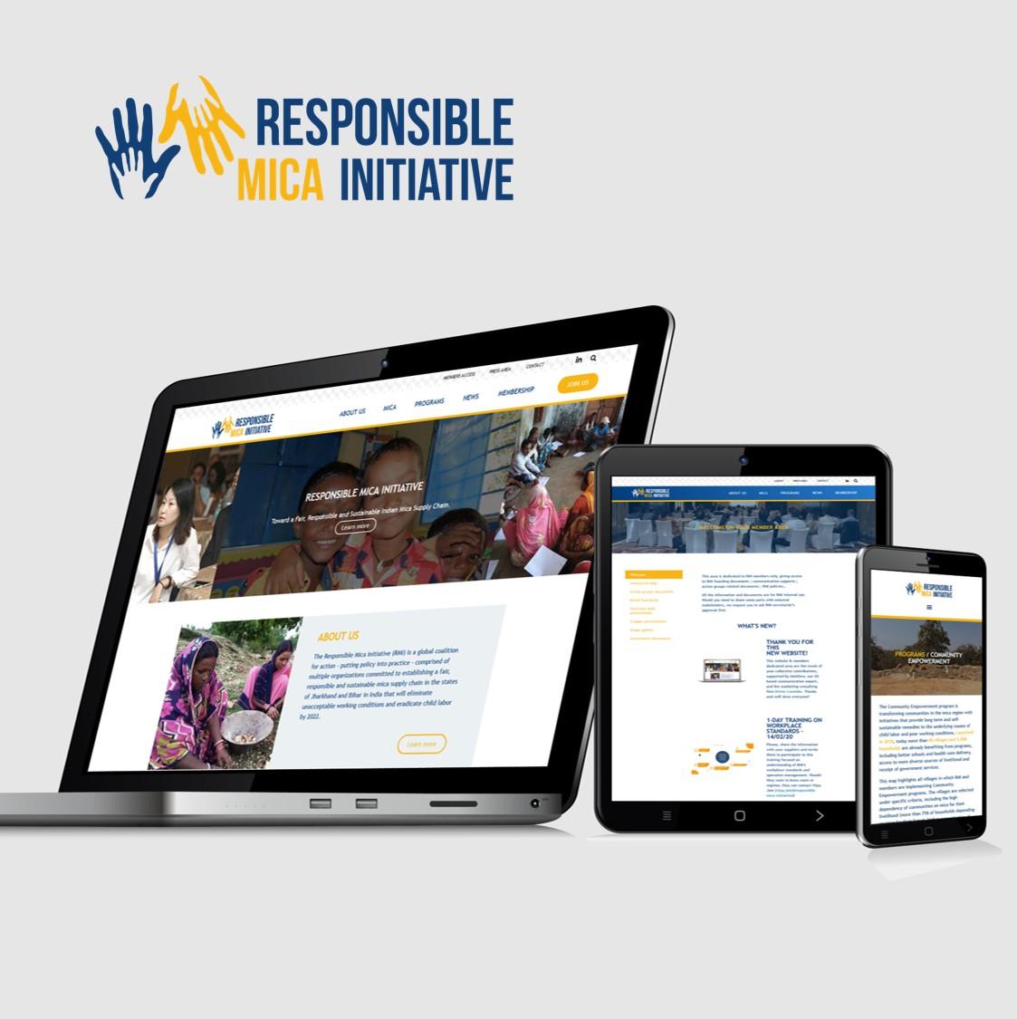 RMI-Site WordPress